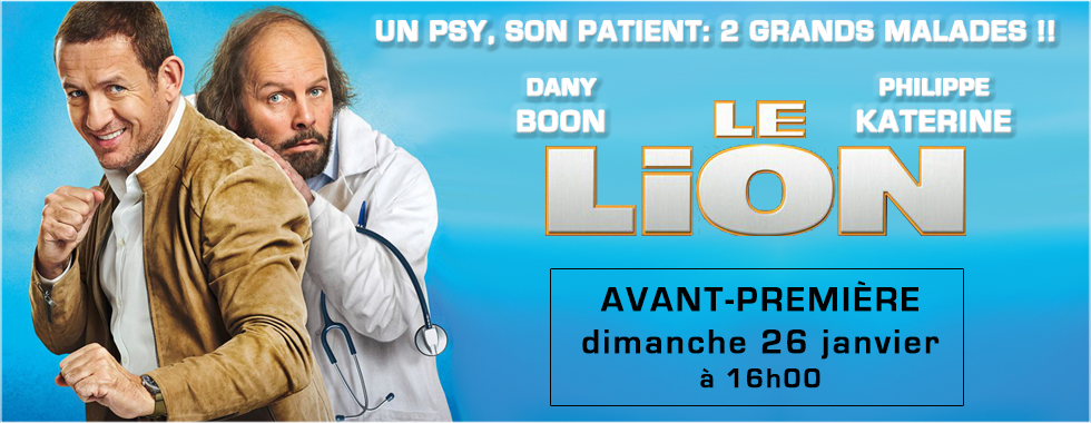 Photo du film Le Lion
