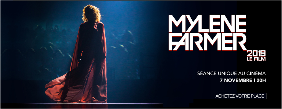 Photo du film Mylène Farmer 2019 - Le Film