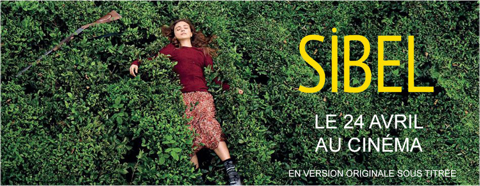 Photo du film Sibel
